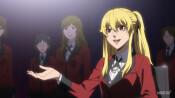 Скриншот аниме Безумный азарт